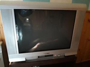 TV Pantalla plana funcionando perfectamente muy buen estado