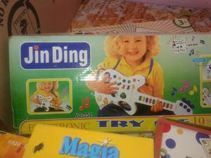Vendo juegos de mesa y juguetes a muy buen precio