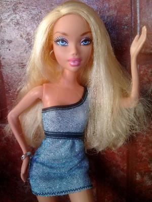 Barbie My Scene original