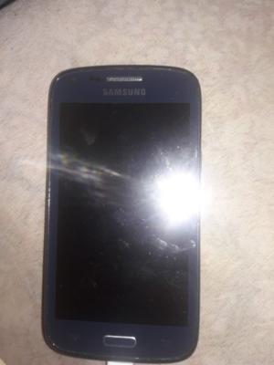 Celular Samsung Core Gt-l Usado En Perfecta Condicion