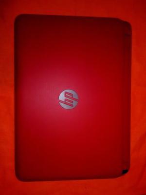 Notebook Hp Pavilion 14' Amd A8, Graficos R5, 8gb ram, 500gb