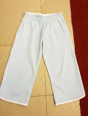 Pantalones Capri Deportivos 2x100! Algodón y tipo dryfit