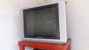 "TV HITACHI 29""CON MESA"
