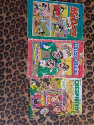 Albums y revistas de Colección
