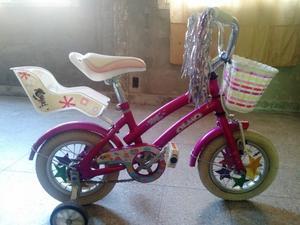 Bicicleta Olmo rodado 12