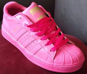 Liquido urgente lote de zapatillas superstar ideal