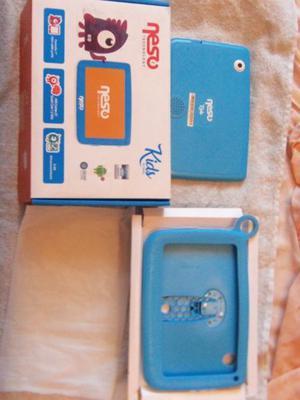 """Tablet Nueva en caja, 7"""", accesorios, funda, manual"""