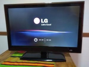 Tv LG 32 pulgadas en perfecto estado