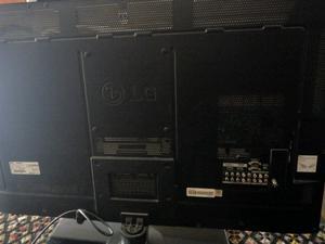 """Tv led hd LG 42"""""""