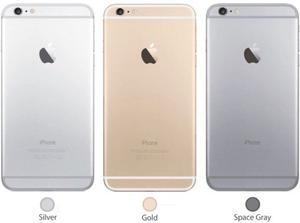 Apple iphone 6 nuevos libres traidos de estados unidos