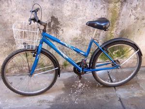bicicleta de mujer r26 usada