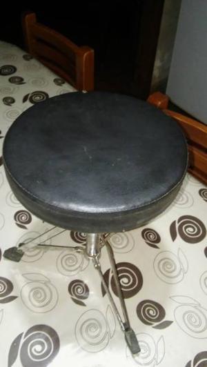 Banqueta Bateria usada