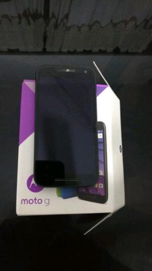Motorola Moto G3 16 GB 2 RAM Original Libre de Fábrica En