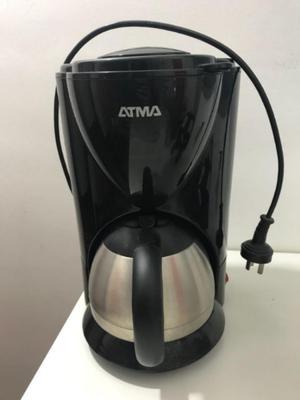 Cafetera filtro Atma