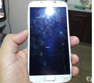 vendo celular samsung s4 para empresa claro