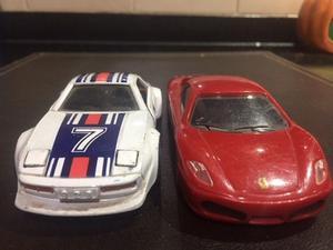 Ferrari F430 a Friccion