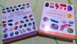 La Biblia de los Cristales (Vol. 1 y 2) - Judy Hall