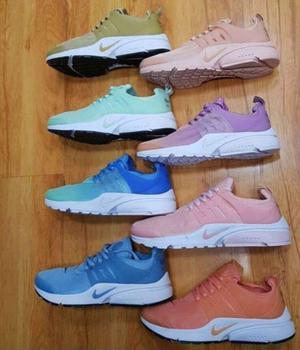 Nike presto importadas por pedido