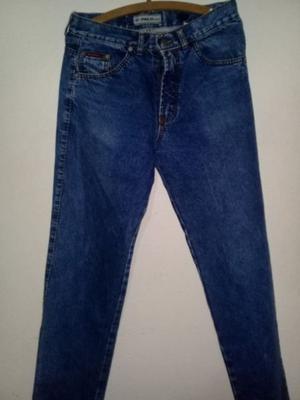 Jeans Palo talle 42 hombre
