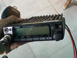 Radio para Taxi o Camion base yedro okm