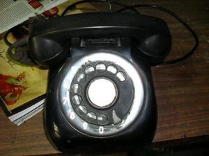 Vendo teléfono de colección
