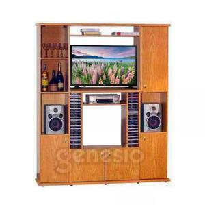 Modular Tv Track Platinum