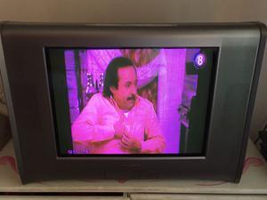 "Tv Sony 21"" con radio am/fm"
