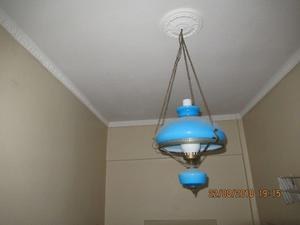 VENDO DOS LAMPARAS QUINQUE ANTIGUAS