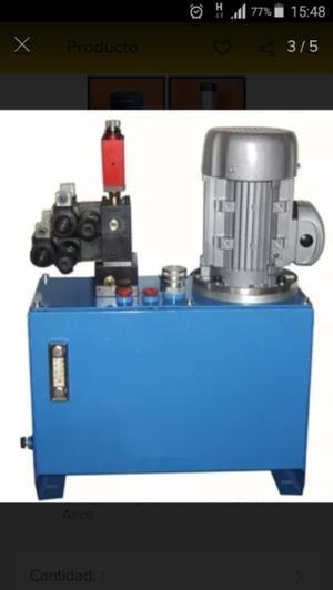 vendo central hidraulica