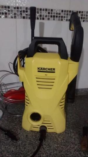 vendo hidrolavadora karcher k2 un solo uso o pto x celular