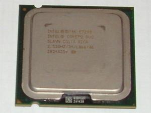 Micro Procesador Intel Core 2 Duo E