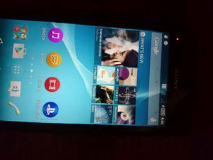 Vendo celular Sony Xperia M 4 Aqua