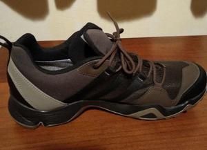 Zapatillas adidas Terrex Ax2 Hombre Marrón n°44 sólo dos