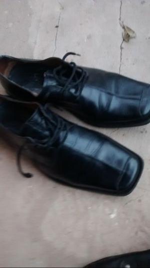 zapatos para hombrede cuero a buen presio