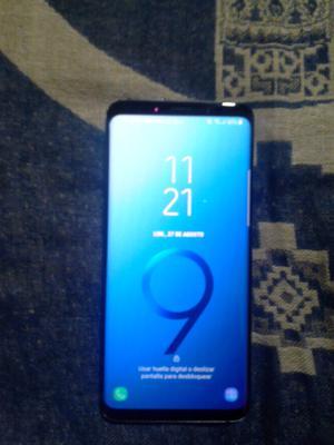 Cambio sólo por iphone 8plus. Samsung s9 plus libre pongo