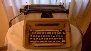 Maquina de escribir Remington Sperry Rand