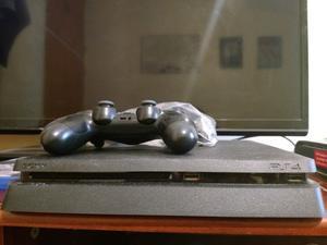 PS4 de 1Tb dos joysticks IGUAL A NUEVA, 6 Ctas S/interés
