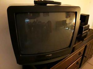 Televisor Crown Mustang 21 pulgadas