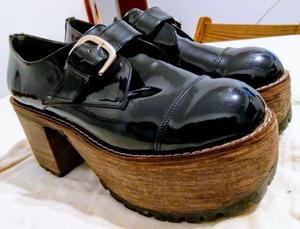Zapatos de Mujer, marca American Pie, Talle  Solo se