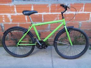 bicicleta de hombre r26 usada