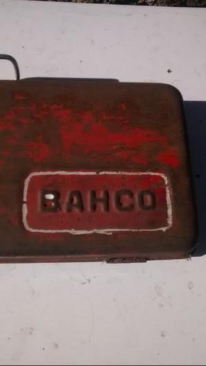 Tubos Bahco 32 Piezas En Su Caja Original