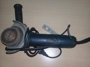 Amoladora Angular Bosch Alemana  W 6 Velocidades Kbs
