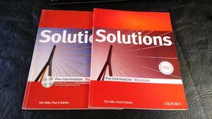 Libros de ingles solutions