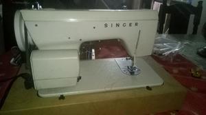 Maquina de coser Singer modelo 101