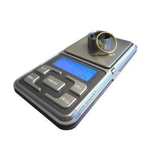 Mini Balanza digital de precisión Electrónica CEA