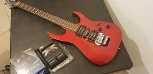 Vendo Guitarra Y Pedal a $