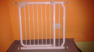 Vendo puerta de seguridad para niños