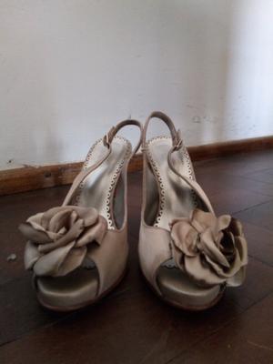 Vendo zapatos mujer N°37