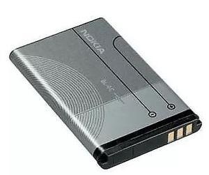 Compro Bateria para celular Nokia  BL-5C