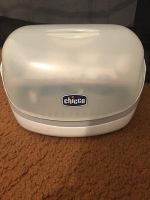 Esterilizador de mamaderas marca Chicco